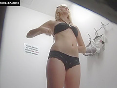 Hottest voyeur adult scene