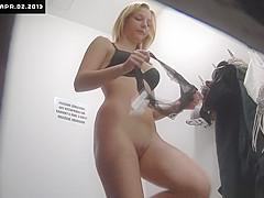Horny peeper sex video
