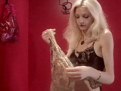 Horny peeper adult video
