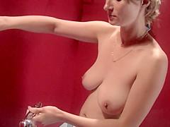 Fabulous peeper sex movie