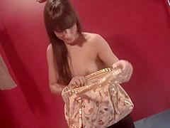 Amazing voyeur sex clip