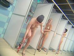 Horny voyeur adult clip
