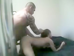 Kristina likes fucking that is hard with stud