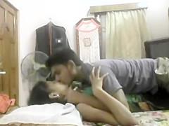 kolkata couple sofia and abhay homemade sex