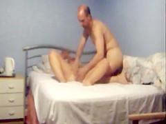 Crazy peeper Amateur porn clip