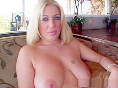 Horny peeper Voyeur porn scene