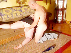 Fabulous peeper Amateur xxx video
