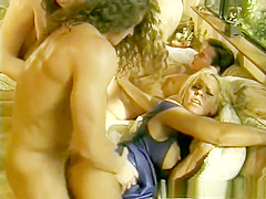 Crazy voyeur Amateur adult video