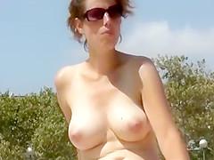 denee nude Traci playboy