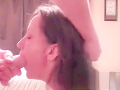 strapon Girl mom with fucks