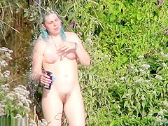 pussy naked rsa women in