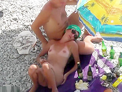 women ciplak Rusian