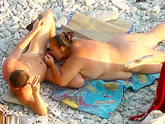 beach photos family Nudist