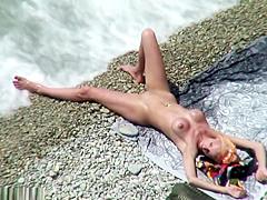 Luv nude Fiona