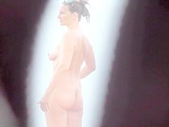 naked women mature Amish