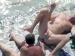 naked clooney Nude george