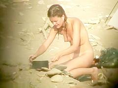 babe nude thick ebony