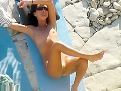 family nudists pictures Russian