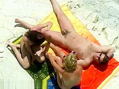 Nude abaya Naked