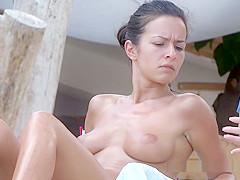 big booty black girl Porne