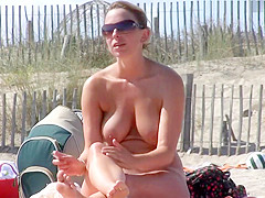 tits nude selfie