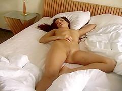 sucking B cup boobs