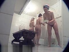 Hidden Shower, Amateur, Spy Cam Video Watch Show