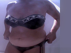 Incredible Spy Cam, Russian, Changing Room Clip Only Here
