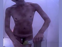 naked marin hinkle