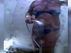 Unbelievable Beach, Russian, Spy Cam Video