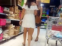 girl hot girl Asian