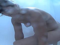 rossi masturbation Brett