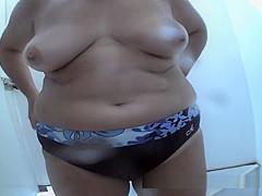 porsche Big boobs penny