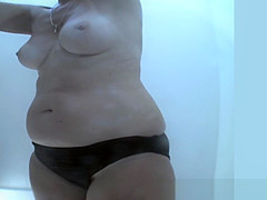 Hot Russian, Changing Room, Spy Cam Video Exclusive Version