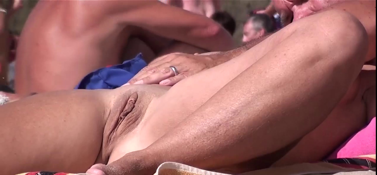 cape gap resort de france Nude