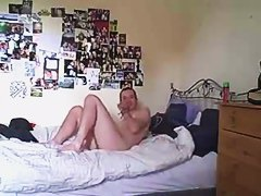 Amazing homemade sex video of horny couple on hiden cam