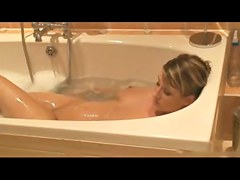 Step-sister in baths