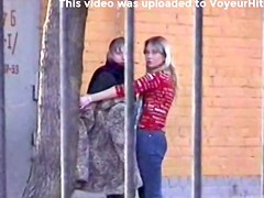 Girls Pissing voyeur video 173