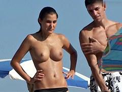 Voyeur HD  Beach Video N 41