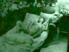 Hidden Video AuPair 1