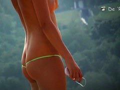 Nude beach spy voyeur never