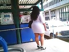 Morena Ass Booty 2xxx
