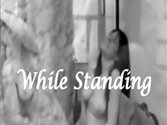 While Standing Vol.17 - Female Masturbation Compilation