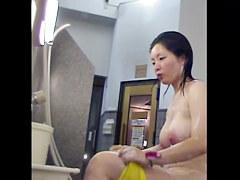 Voyeur - Japan. Oh My God Tits!