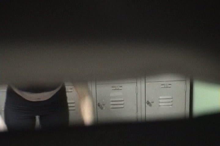 Locker-room XXX hidden camera