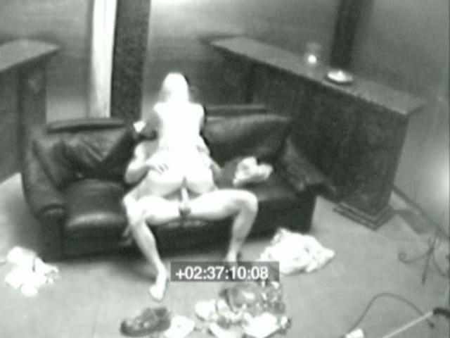 Порно скрытой камерой в очках