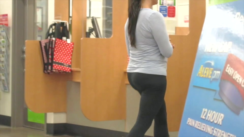 Wide Booty