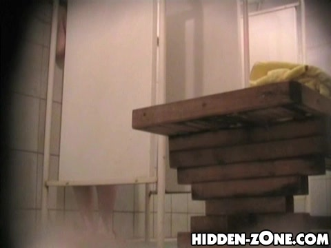 Hidden web camera shower clips 7
