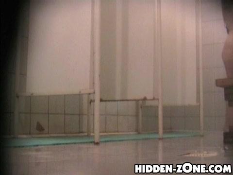 Hidden web camera shower episodes 14