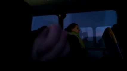 Bus Flash - 2 Girls